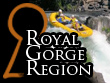 Official Guide to the Royal Gorge Region, Canon City Colorado, Florence Colorado