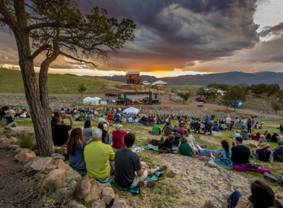 Feel the Energy at a Royal Gorge Region Event