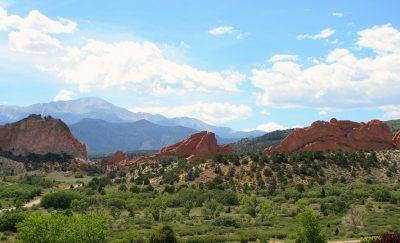Colorado Springs 1