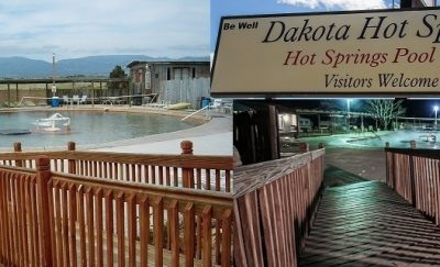 Dakota Hot Springs