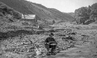 Historic Mining