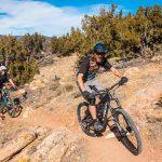 Biking in the Royal Gorge Region