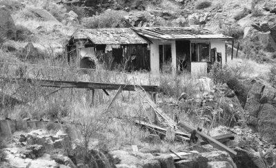 Old Mining Photo