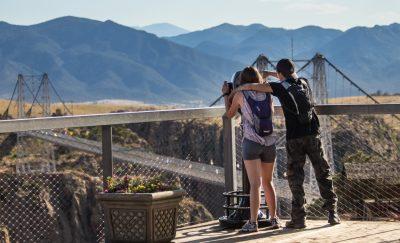 Royal Gorge Bridge and Park – Canon City – Nick Landry