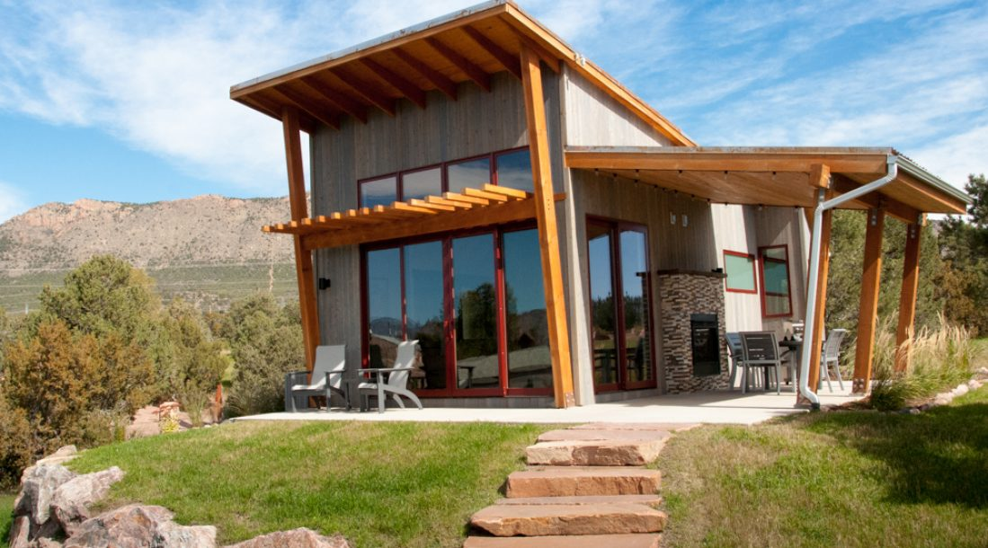 Royal Gorge Cabin