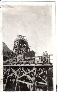Chandler Mine Tripple