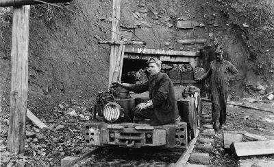 coal camps