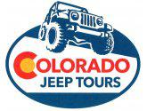 Colorado Jeep Tours Logo