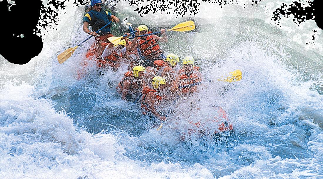 rafting-