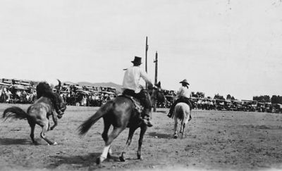 early-rodeo_courtesy-rg-museum