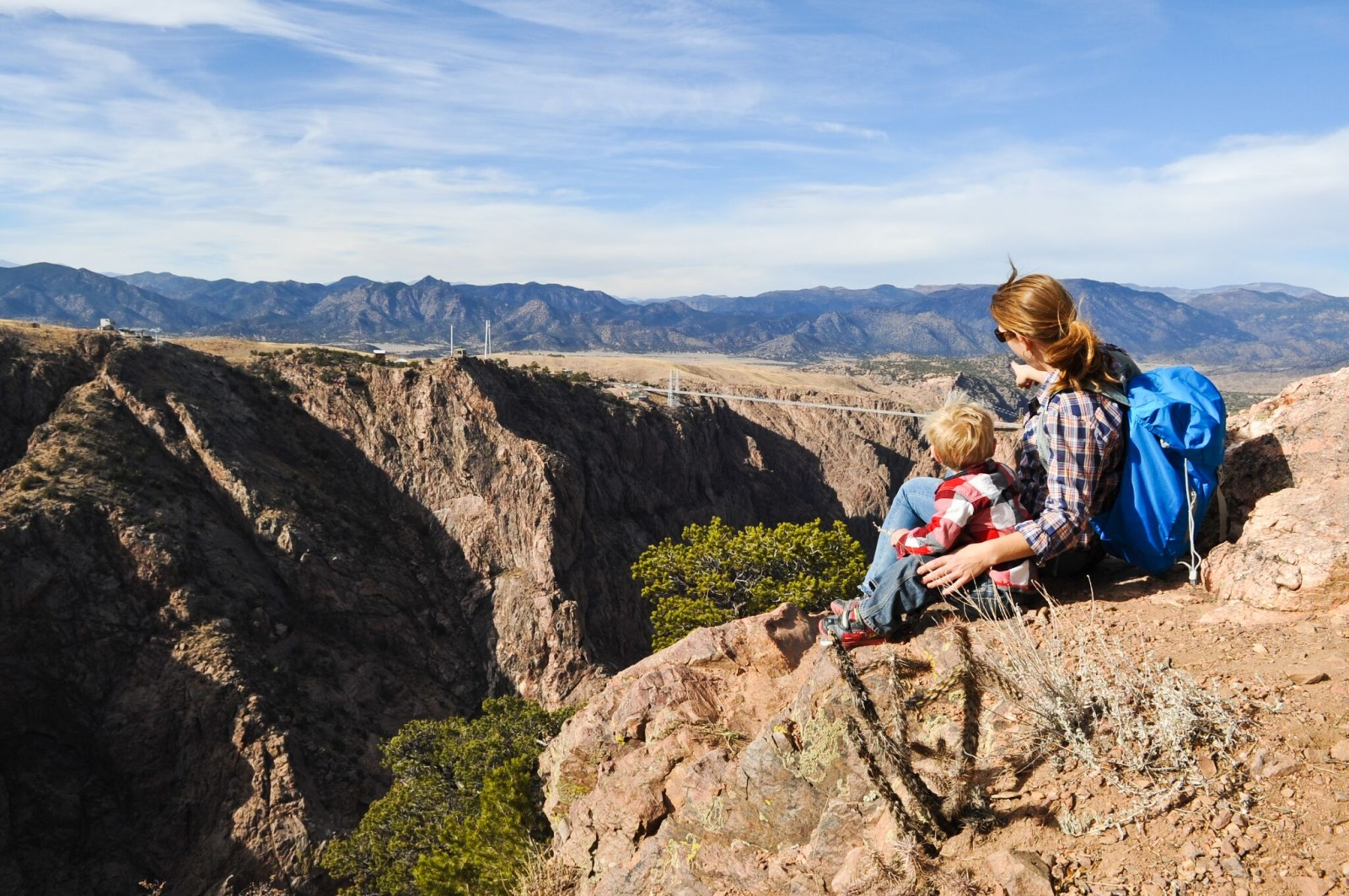 Royal Gorge Region Self-Guided Tours - Royal Gorge Region