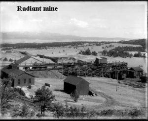 Radiant Mine