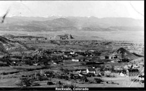 Rockvale, Colorado