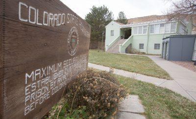 JEFF SHANE PRODUCTIONS Prison Museum Canon City Colorado